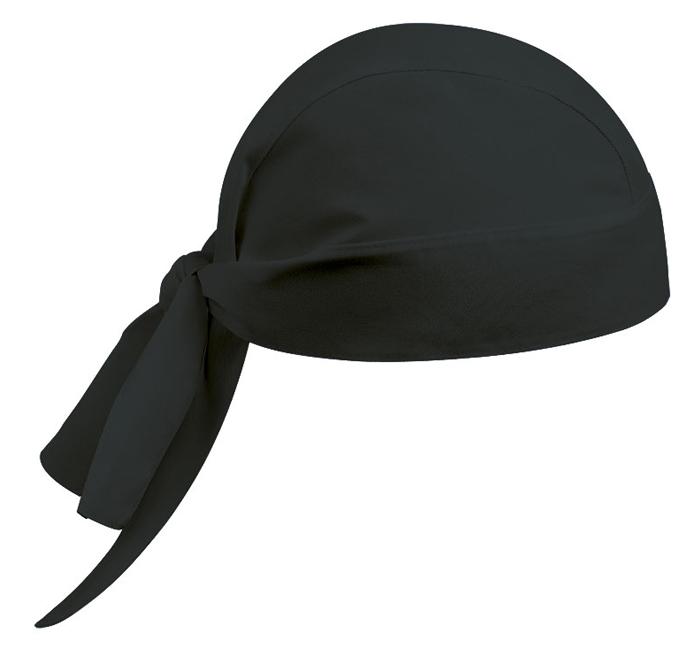 bandana-nera