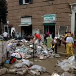 Alluvione Genova 2014
