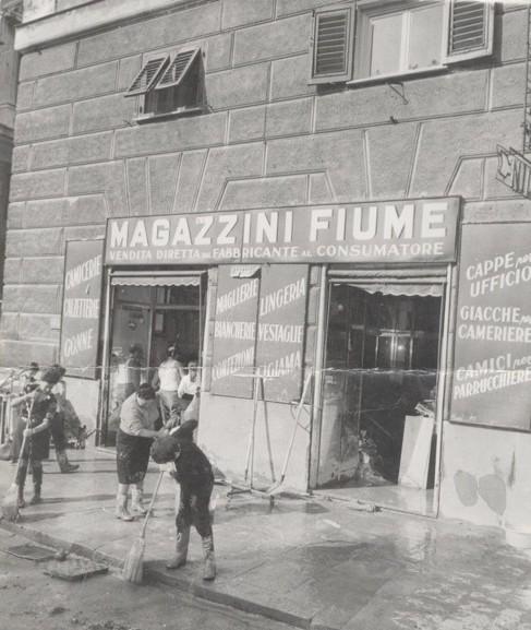 MFCHEF_Alluvione Genova