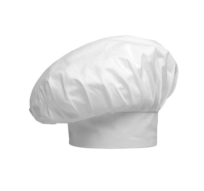 Cappello da chef (anche personalizzato) 3.90 Euro - MF Chef df9e434173c7