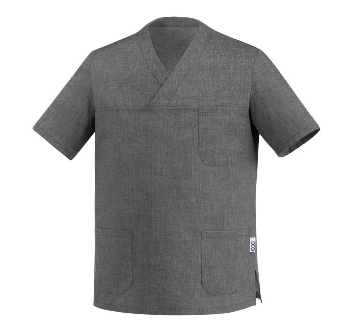 casacca-leonardo-grey
