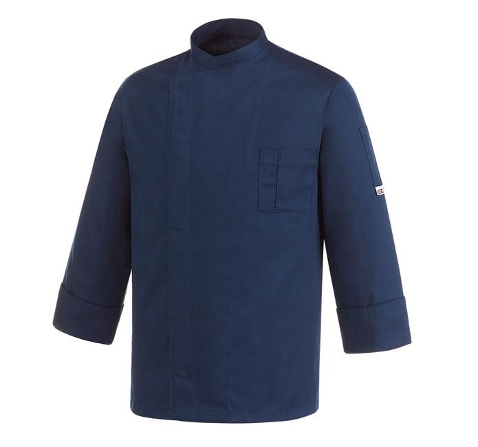 giacca-cuoco-blu-saylor-cheap---cot-pol