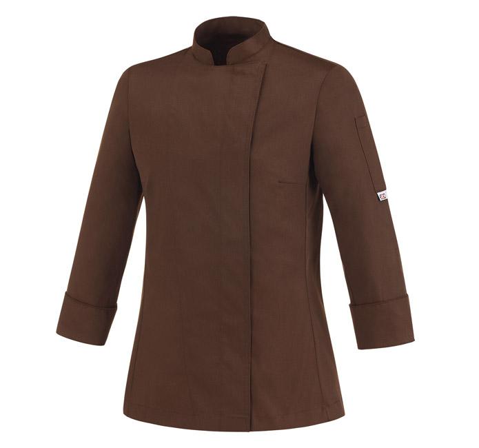 giacca-cuoco-brown-da-donna--cot-e-pol