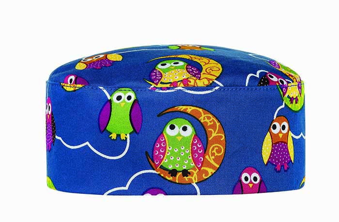 TAMBURELLO OWLS COT.100%