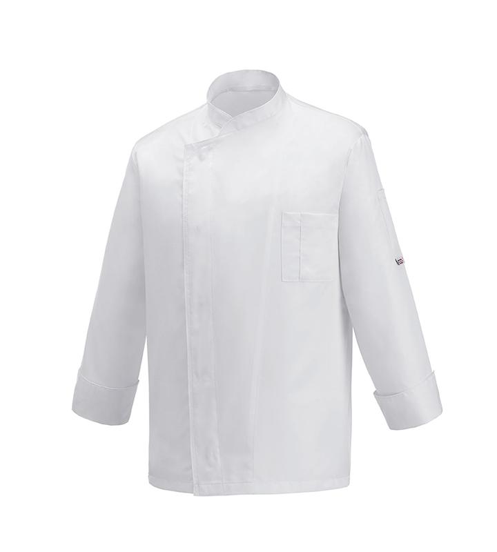 giacca-bianca