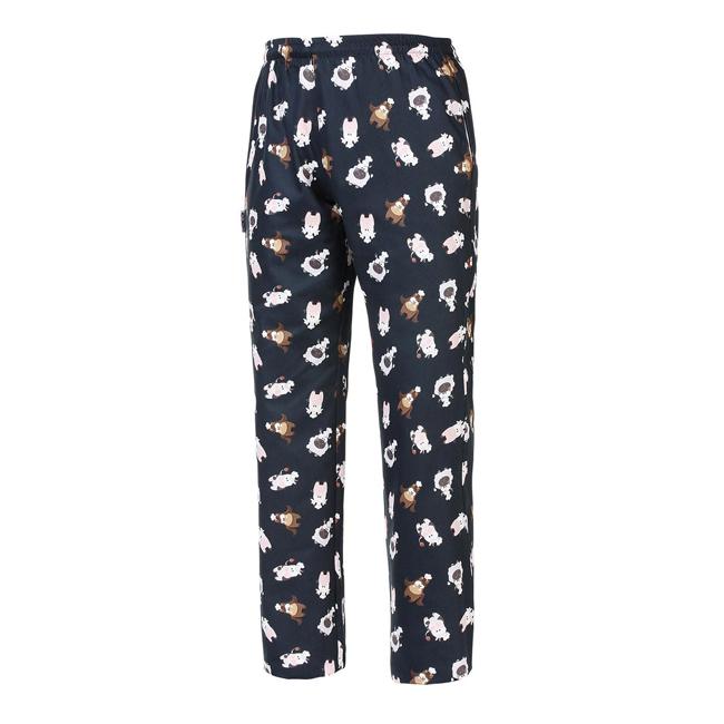 pantalone puppies