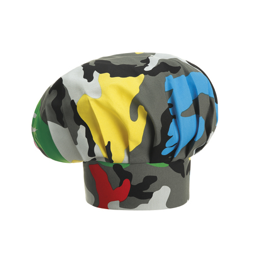 7000149A HAT CAMOUFLAGE